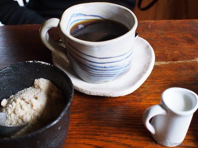 GALLERY.BOOK.CAFE DEN 三島 カフェ コーヒー
