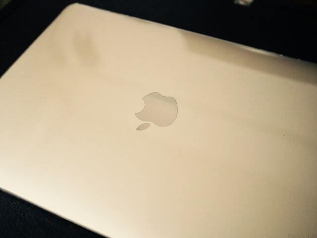 macbook 12インチ ゴールド