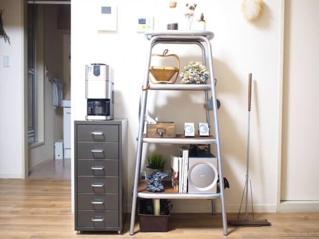 muji 無印 無印良品 豆から挽けるコーヒーメーカー 全自動コーヒーメーカー ステンレス ブラック シンプル ガイアの夜明け キッチン インテリア