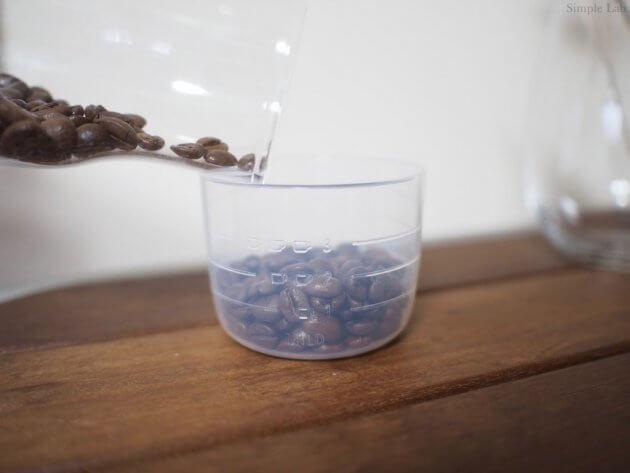 コーヒー豆 KITO キャニスター ボトル