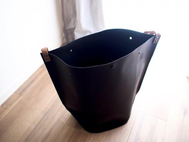 sarasa design store ランドリー バスケット